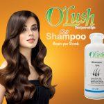 O'Lush Hair Shampoo