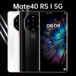 Mate40 RS 7.3 Inch Smartp...