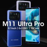 2021 Newest M11 Ultra Pro...