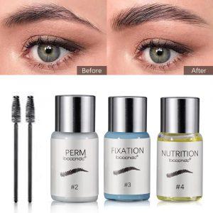 New Brow Lamination Kit Eyebrow Perm Lotion Eye Brow Lifting