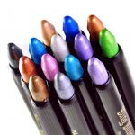 15 Colors Pearlescent Eye...
