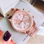 Mk watches Date working time working good quality