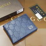 Branded Wallets With Brand Box